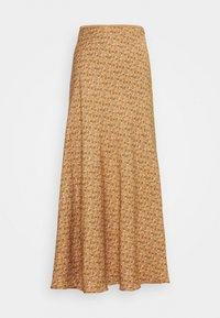 Samsøe Samsøe - ALSOP SKIRT - A-line skirt - brown - 3
