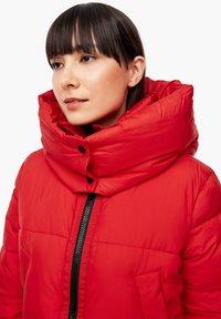 s.Oliver - Veste d'hiver - red - 5