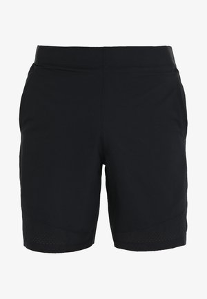 VANISH SHORTS - Sports shorts - black