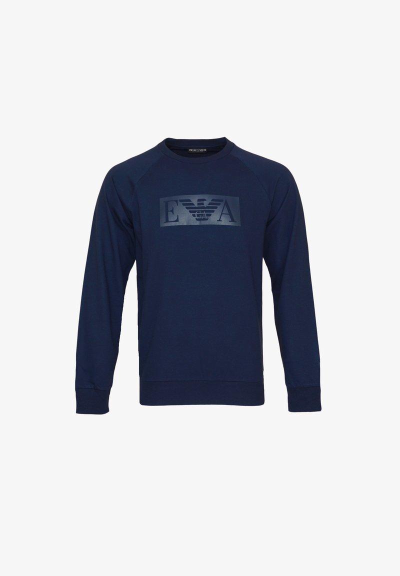 Emporio Armani - Sweatshirt - navy