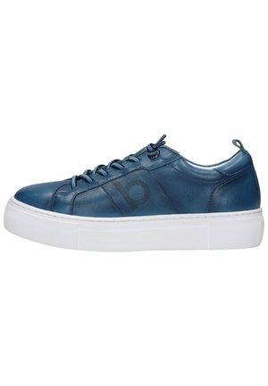 Sneakers basse - blue 4000