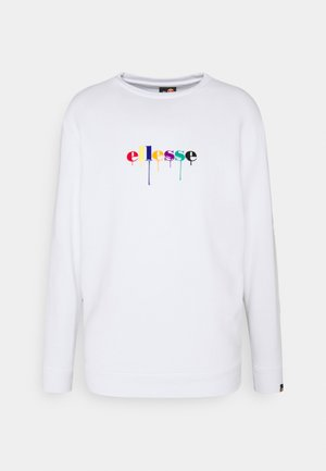 TODRAVI - Sweatshirt - white