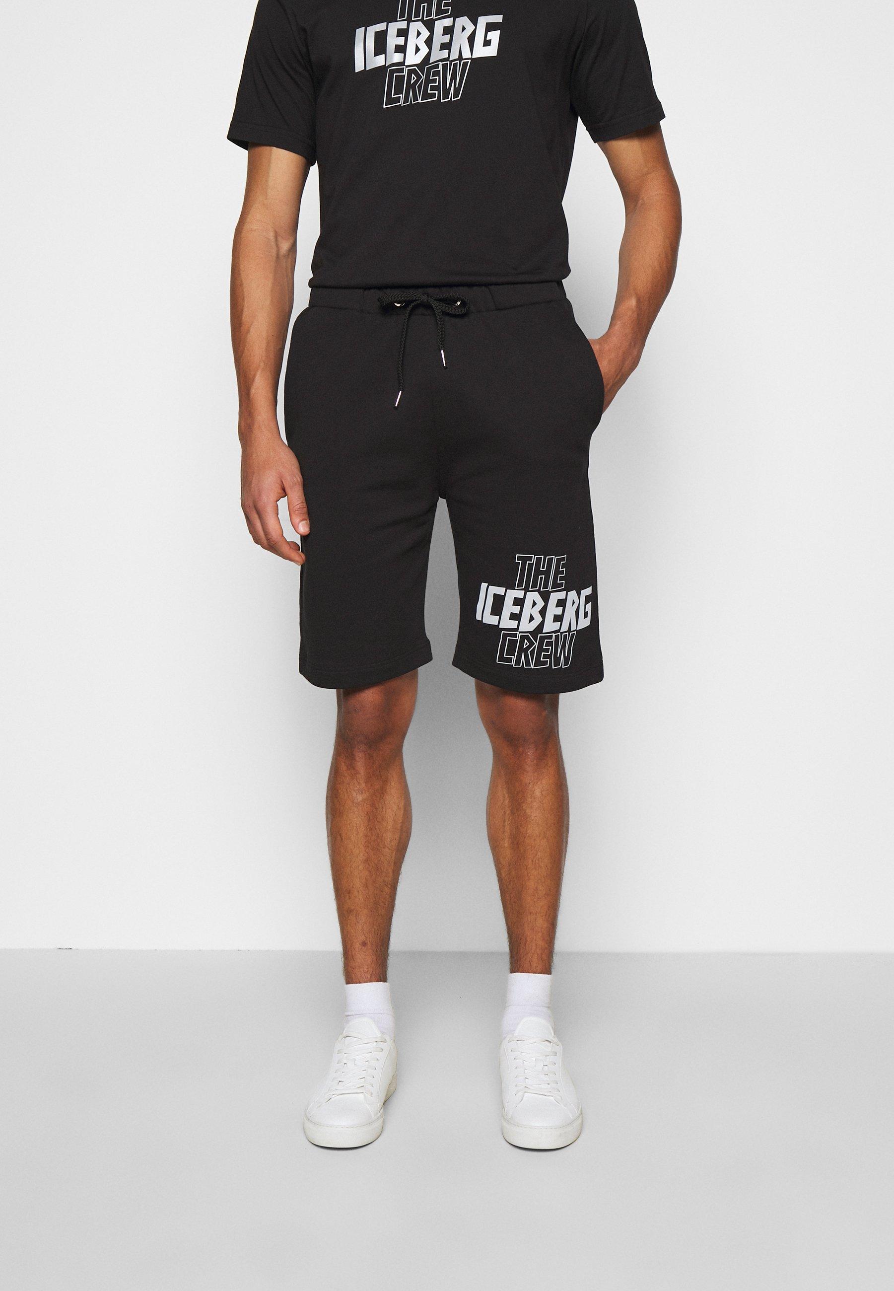 Men BERMUDA THE CREW - Shorts