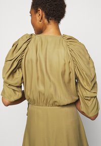 By Malene Birger - ROSANNE - Day dress - golden beige - 3