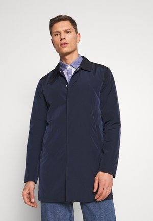 MACKINTOSH - Cappotto corto - navy