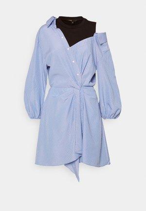 RITIAVI - Day dress - bleu ciel