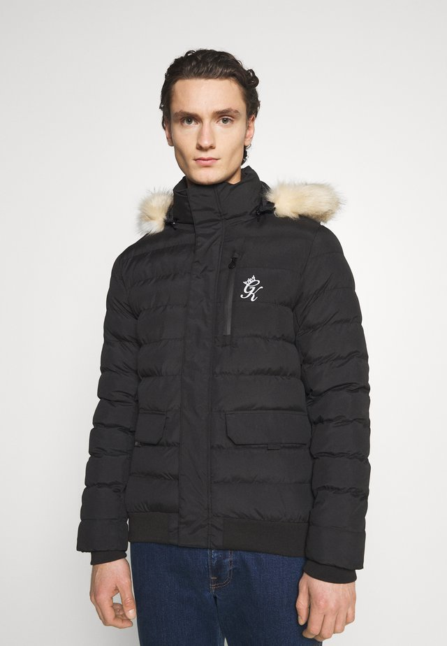 SUB JACKET - Winterjas - black