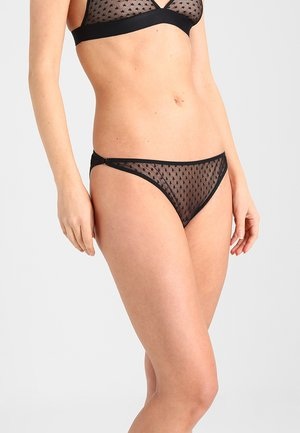 SHELBY - Briefs - stars black