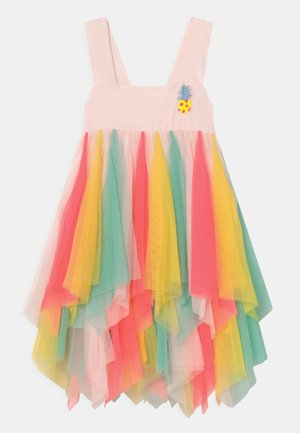 Day dress - multi-coloured