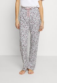 Calida - FAVOURITES DREAMS  - Pyjama bottoms - star white - 0