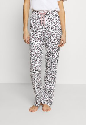 FAVOURITES DREAMS  - Pyjama bottoms - star white