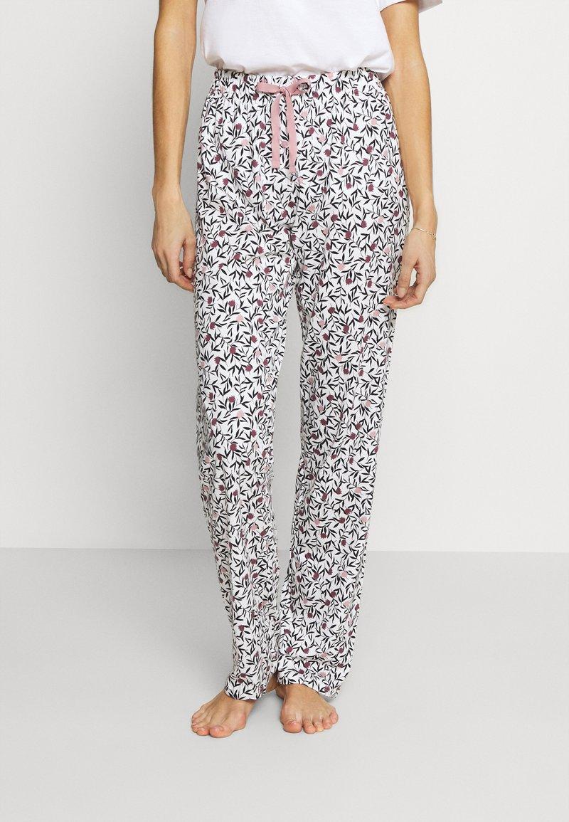 Calida - FAVOURITES DREAMS  - Pyjama bottoms - star white
