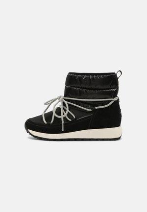 DEAN ASPEN - Winter boots - black
