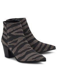 Belmondo - TREND - Classic ankle boots - beige - 2