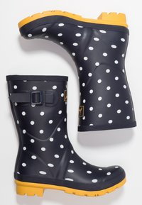 Tom Joule - Wellies - french navy/multicolor - 3