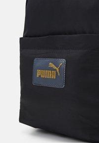 Puma - CORE POP BACKPACK UNISEX - Rucksack - black - 4