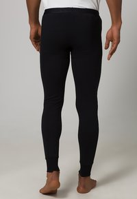 Jockey - MODERN THERMALS - Unterhose lang - black - 3