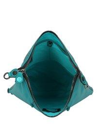 Gabs - Handbag - topaz - 5