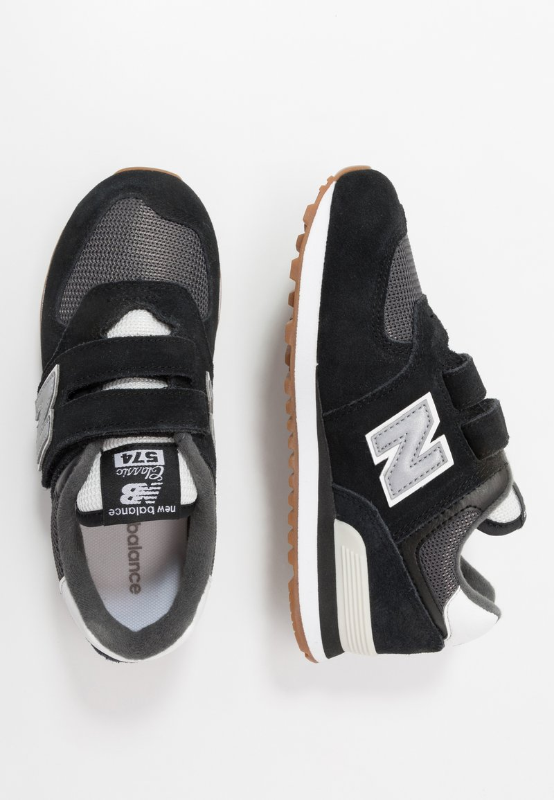 New Balance - YV574SPT - Zapatillas - black