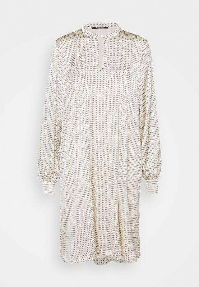 ACACIA ARIE DRESS - Korte jurk - white cream