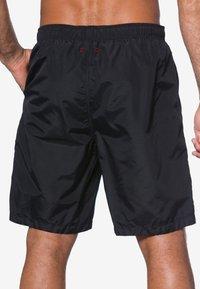 JP1880 - Swimming shorts - black - 1