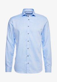 Bruun & Stengade - BARLOW - Formální košile - light blue - 3