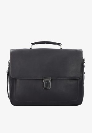 HERITAGE CAMPO - Briefcase - brown