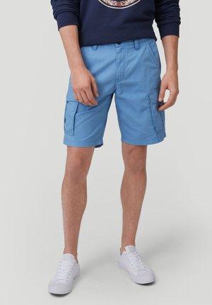 BEACH  - Shorts - lichen blue