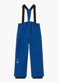 Color Kids - Snow pants - galaxy blue - 1