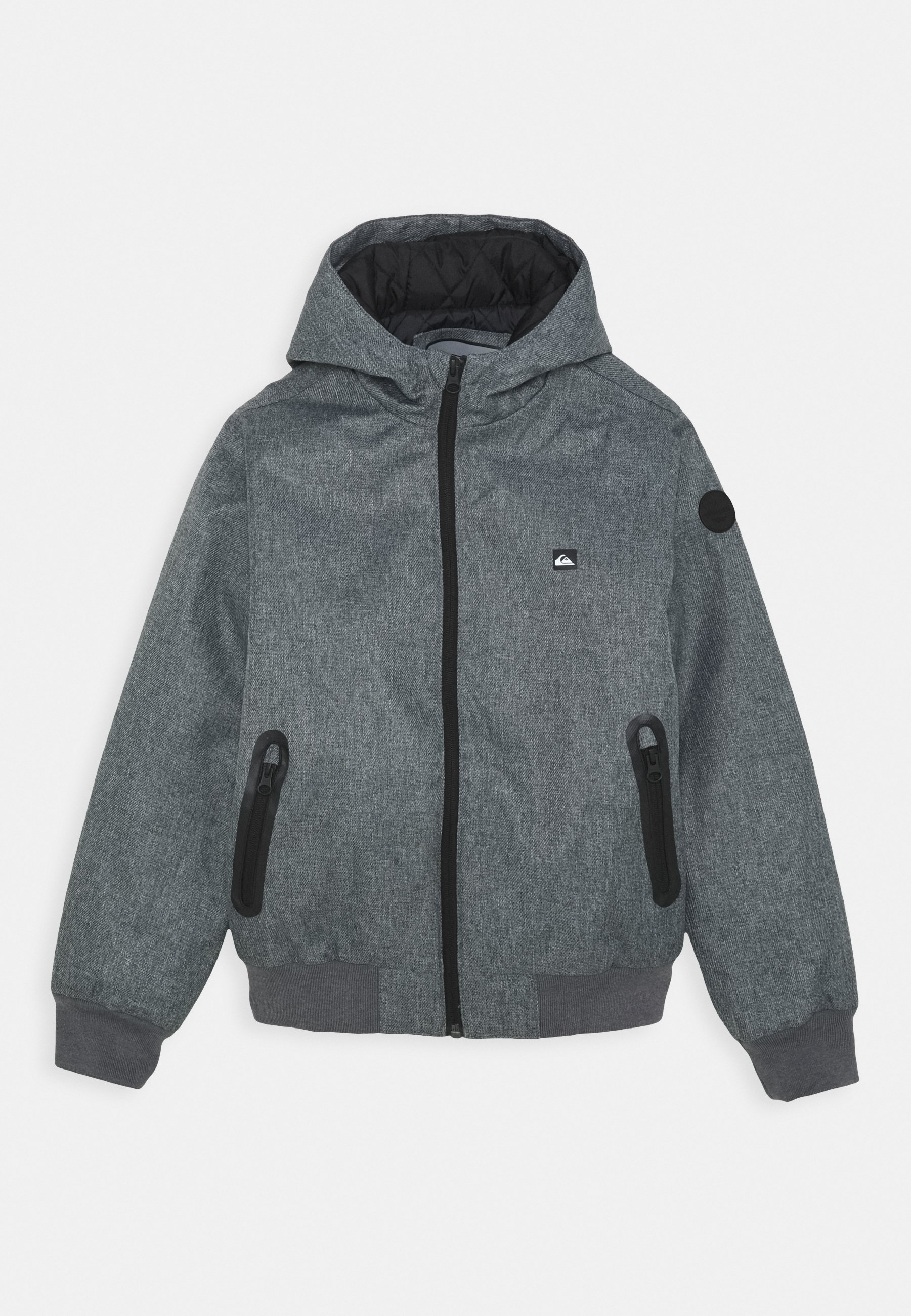 Quiksilver TAZAWA YOUTH Vinterjacka parisian night