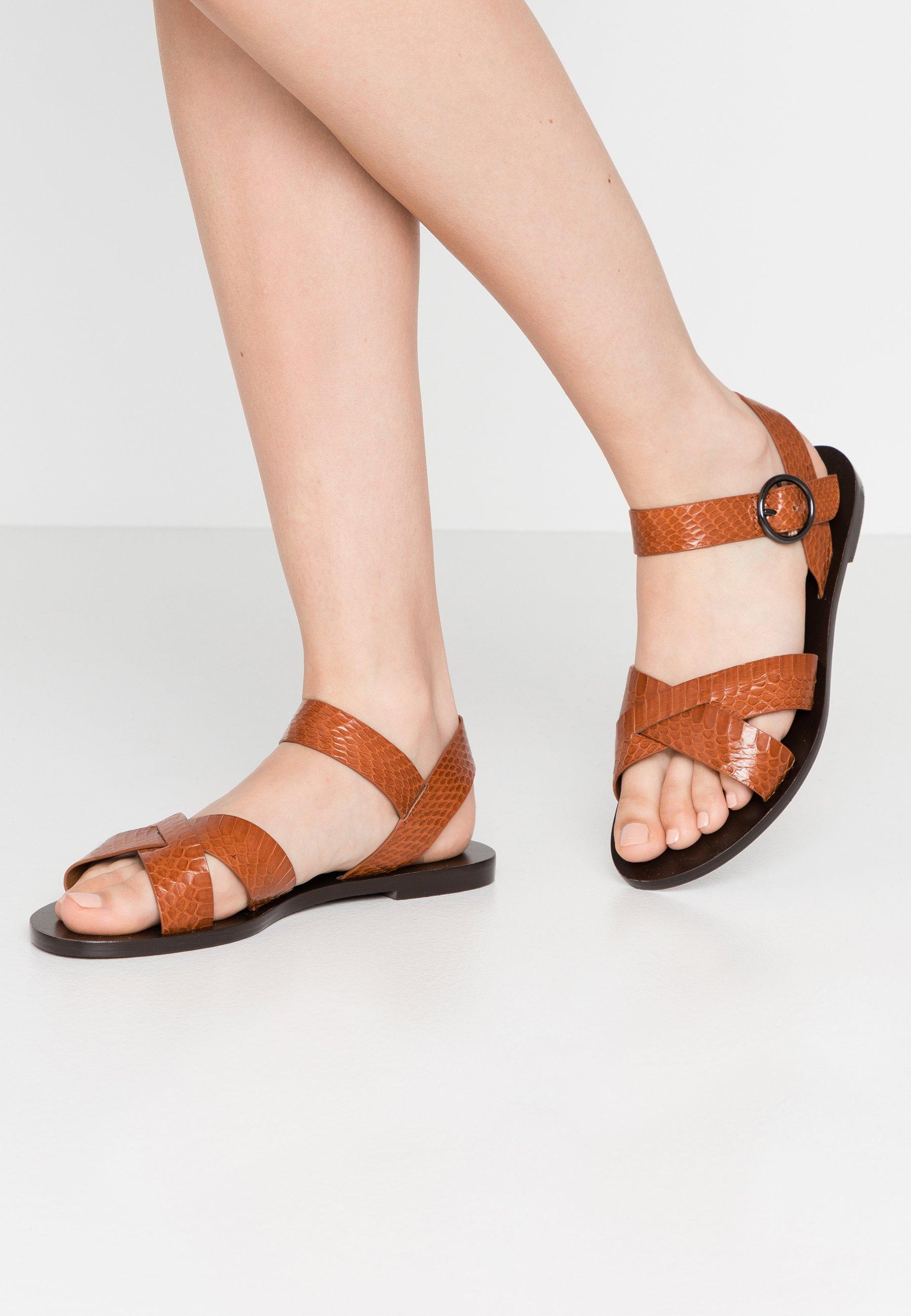 A basso costo Scarpe da Donna Minelli Sandali tan