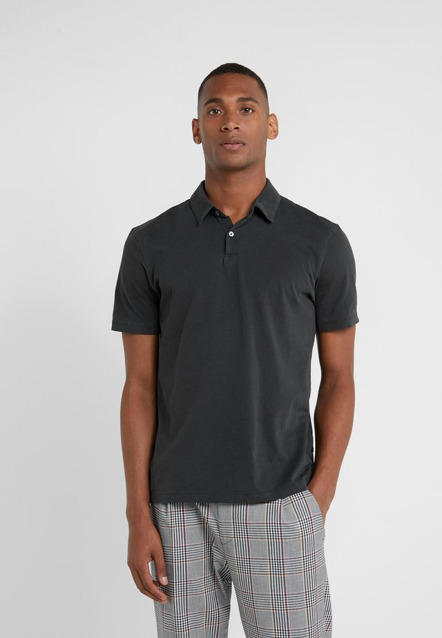 REVISED STANDARD - Polo shirt - carbon