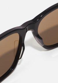 Dunhill - UNISEX - Sluneční brýle - black/brown - 2