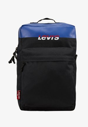 PACK STANDARD ISSUE COLORBLOCK - Tagesrucksack - royal blue