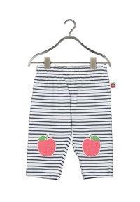 Blue Seven - FRESH APPLES - Leggings - Trousers - light red - 1
