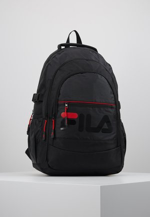TENNIS BACKPACK LEE - Batoh - black
