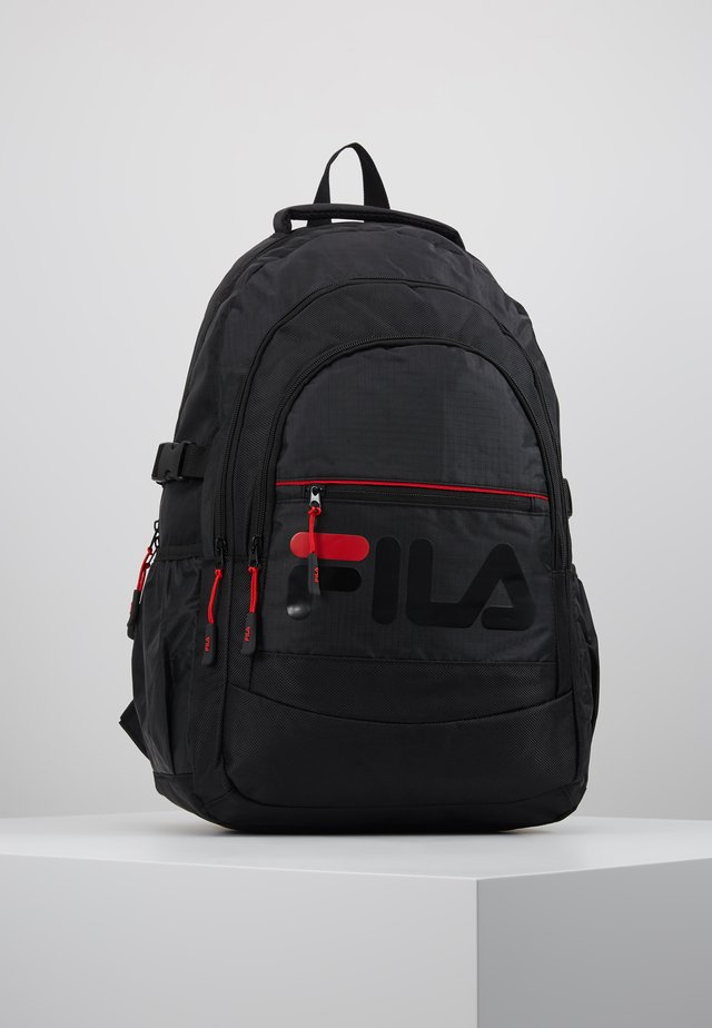 TENNIS BACKPACK LEE - Ryggsekk - black