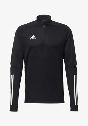 CONDIVO 20 TRAINING TOP - Sports shirt - black
