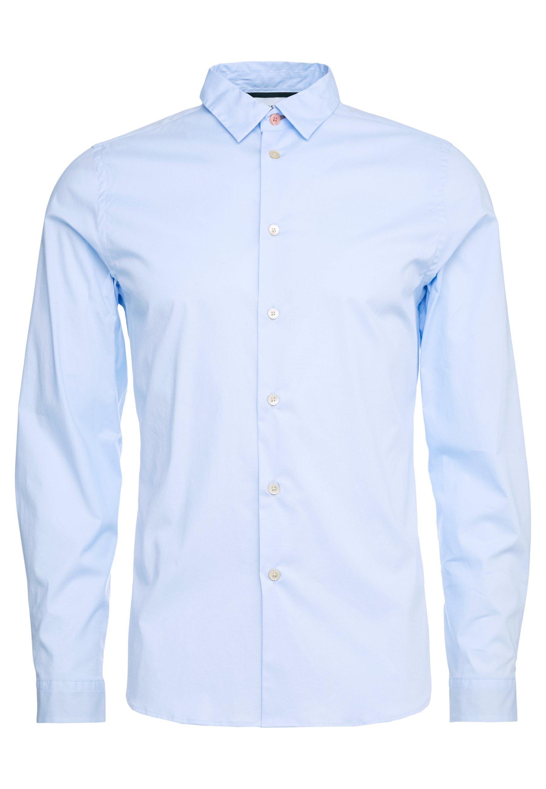 PS Paul Smith SHIRT SLIM FIT - Chemise classique - light blue