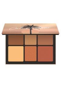 Smashbox - CALI CONTOUR PALETTE - MEDIUM/DARK - Makeup set - - - 1