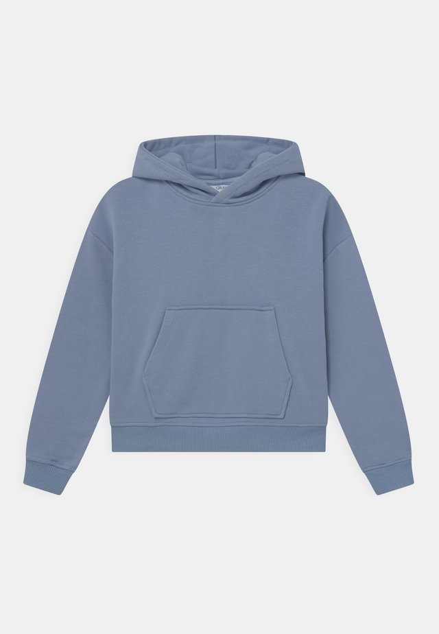 OUR ALICE HOOD - Mikina - baby blue