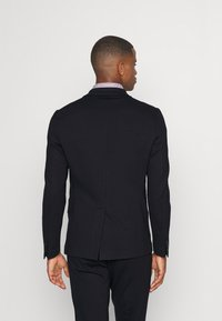 Isaac Dewhirst - THE RELAXED SUIT  - Kostym - dark blue - 3