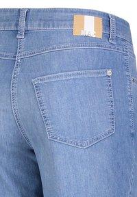 MAC Jeans - MELANIE - Straight leg jeans - blue basic - 2