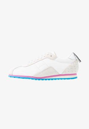 Sneakersy niskie - blanc de blanc/birch
