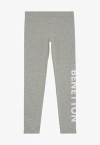 Benetton - Leggings - grey - 2