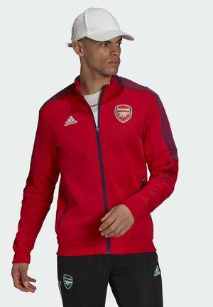 FC ARSENAL  - Training jacket - red