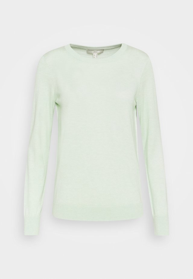 COO - Pullover - pastel green