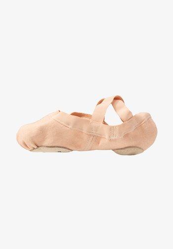 BALLET SHOE SYNCHRONY - Taneční boty - pink
