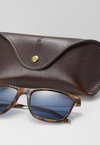 Polo Ralph Lauren - Solbriller - brown/blue - 1