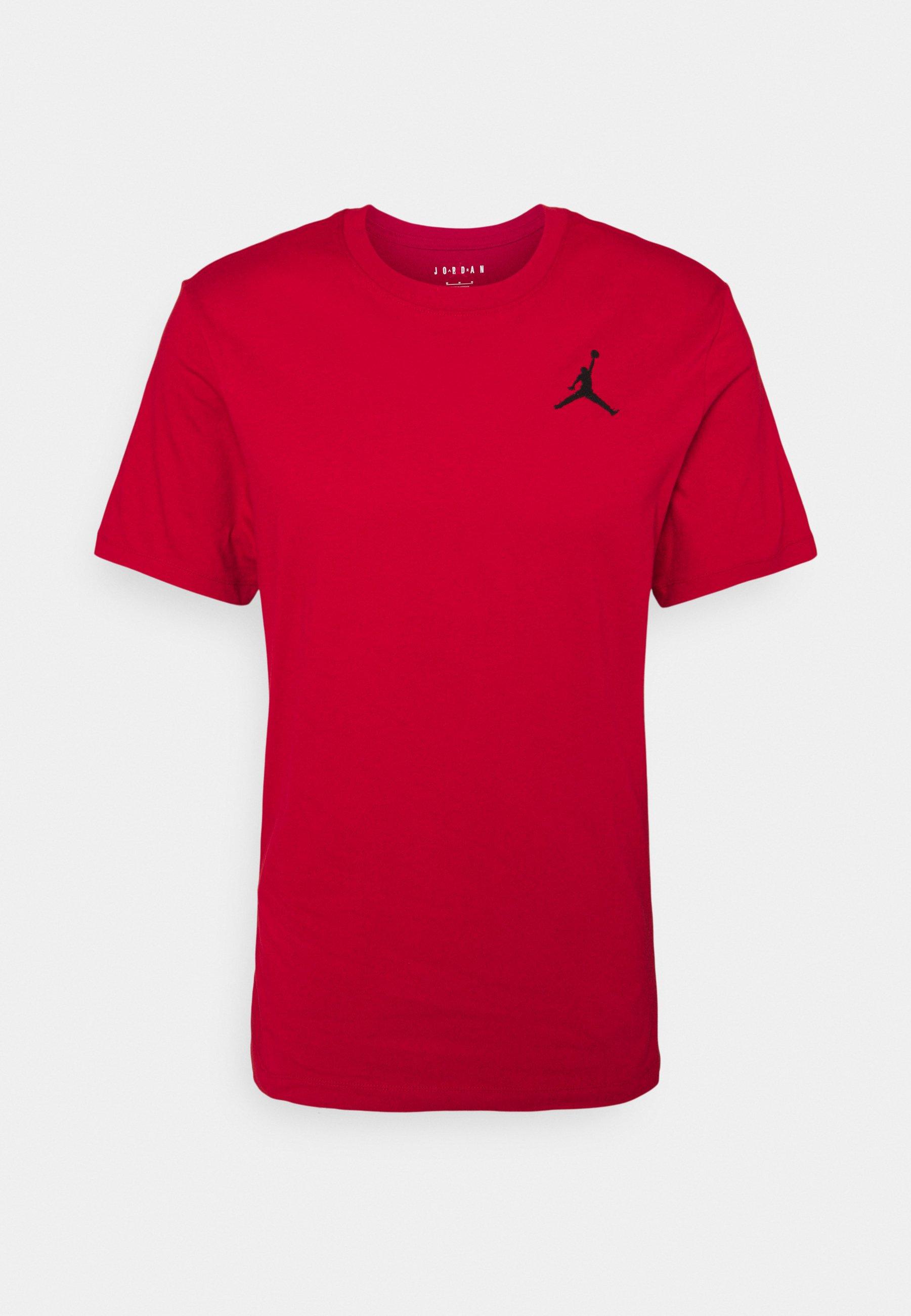 Men JUMPMAN CREW - Basic T-shirt